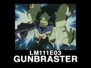 215 LM111E03 Gunblaster (from Mobile Suit Victory Gundam)-2