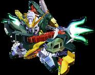 Altron Gundam GGCR EW