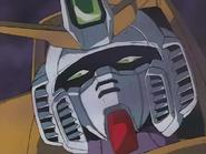 Grand Gundam Head