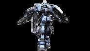 Gundam Online RX-80PR Pale Rider
