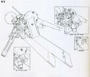 MS-21C - Dra-C - Design Detail