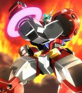 AGE-1T Gundam AGE-1 Titus (Ep 08) 01