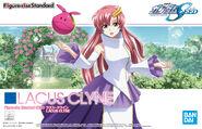 Figure-rise Standard-Lacus Clyne