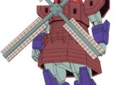 GF13-066NO Nether Gundam