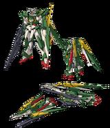 Wing Gundam Fenice Rinascita