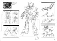 ∀ Gundam details 2
