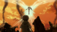 0 Gundam GN Feather