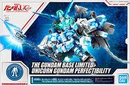 BB Senshi Unicorn Gundam Perfectibility
