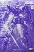 MG Gundam F90 Unit 2