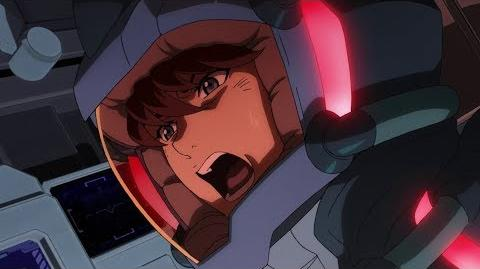 Mobile Suit Gundam NT (Narrative) Preview