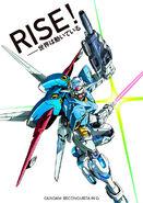 New Gundam in Gundam Reconguista in G