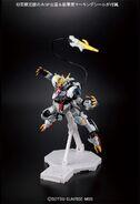 ASW-G-08 Gundam Barbatos Lupus Rex (Gunpla 1-100) 02