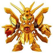 God Gundam Dash P