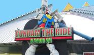 Gundam theride