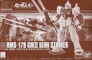 HGUC GM II Semi-Striker