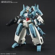 Seravee Gundam Scheherazade (Gunpla) (Front)