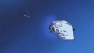 Kusanagi Launching 04 (Seed HD Ep40)