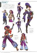 MS Saga Character 1