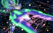 00Q Particle Blast
