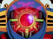 God Gundam Energy Multiplier