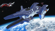Kusanagi Assembly Complete 01 (Seed HD Ep41)