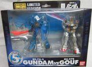 MSiA GundamVsGouf p01