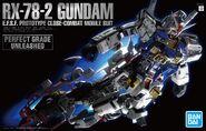 PGU RX-78-2 Gundam