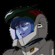 SD Gundam G Generation Genesis Character Face Portrait 2 0821