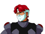 Super Gundam Royale Profile Chronicle Asher2