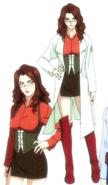 The Professor OVA Design