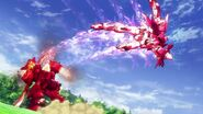 GN-0000DVR Gundam 00 Diver (Ep 02) 07