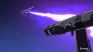 Mega Particle Guns