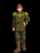 SD Gundam G Generation Genesis Character Sprite 0090