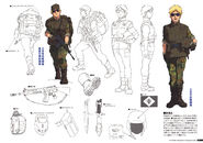 Char Aznable The Origin Infos 5