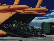 GM Cannon II Medea
