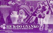 HGBF-Rick-Do Gyanko