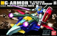 Hguc-g-armor