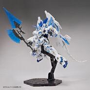 RX-0 Full Armor Unicorn Gundam Plan B (Gunpla) 01