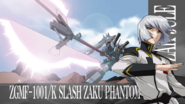 Yzak Destiny Opening