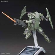 GNX-611T-G Striker GN-X (Gunpla) (Action Pose 2)