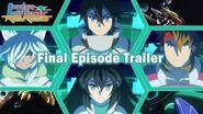 Gundam Build Divers Re RISE Final Episode Trailer (EN sub)