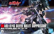 HGUC Silver Bullet Suppressor