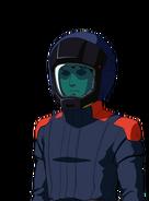 OX Titans pilot