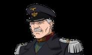 SD Gundam G Generation Genesis Character Face Portrait 0051