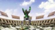 XXXG-01S2龍虎狼 Gundam Jiyan Altron (Episode 18) 10