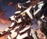 ASW-G-01 Gundam Bael (Episode 43) Close up (6)