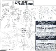 Gundam 00 Second Season A-Head Smultron