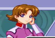 Gundam SEED destiny GBA Miriallia