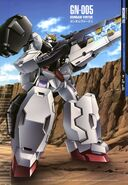 Gundam Virtue Gundam Perfect File