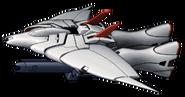 Super Robot Wars Z3 Tengoku Hen Mecha Sprite 067
